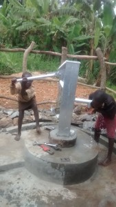 The Water Project : uganda689-10-completed-well