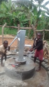 The Water Project : uganda689-11-completed-well