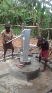 The Water Project : uganda689-12-completed-well
