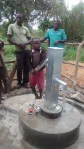 The Water Project : uganda689-13-completed-well
