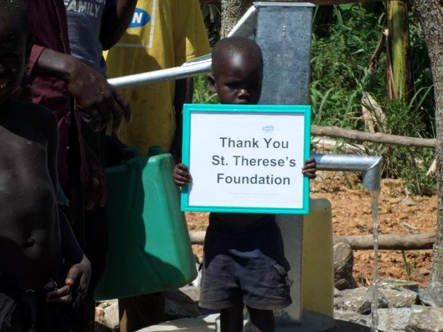 Photo of Kihonda Mihangaizima Hand Dug Well Project
