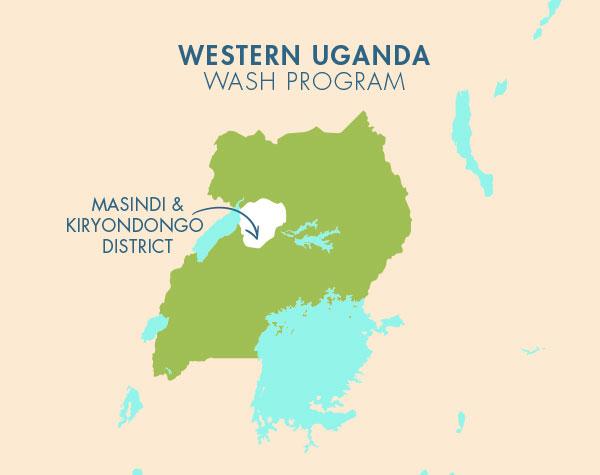 Western-Uganda
