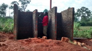 The Water Project : 10-kenya4597-construction