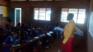 The Water Project : 10-kenya4602-training