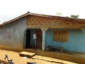 The Water Project : 12-sierraleone5097-household