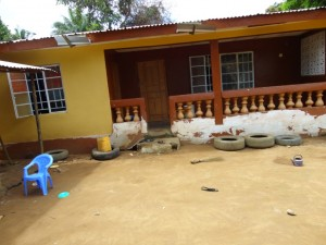 The Water Project : 13-sierraleone5097-household