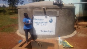 The Water Project : 17-kenya4602-completed-project
