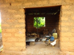 The Water Project : 17-sierraleone5097-kitchen-area
