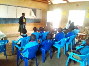 The Water Project : 2-kenya4599-training
