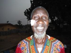 The Water Project : 2-sierraleone5096-headman