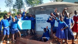 The Water Project : 21-kenya4602-completed-project