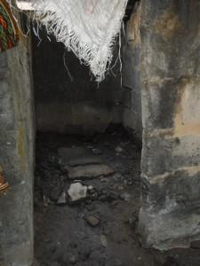 The Water Project : 6-sierraleone5096-latrine