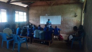 The Water Project : 7-kenya4602-training