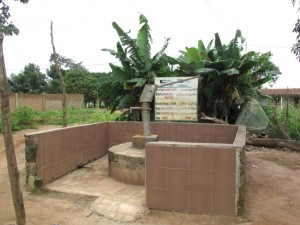The Water Project : 8-sierraleone5097-rehab-site