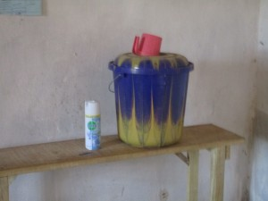 The Water Project : 13-sierraleone5083-hand-washing-station