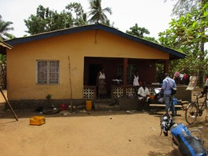 The Water Project : 14-sierraleone5083-household