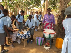 The Water Project : 18-sierraleone5083-students