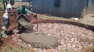 The Water Project : 1-kenya4603-construction