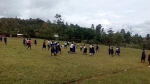 The Water Project : 1-kenya4609-students
