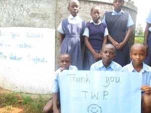 The Water Project : 2-kenya4603-handing-over