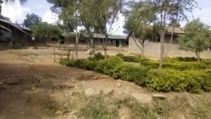 The Water Project : 3-kenya4607-school-compound