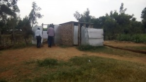 The Water Project : 3-kenya4608-latrines