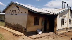 The Water Project : 3-kenya4610-school-compound