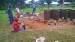 The Water Project : 4-kenya4598-construction