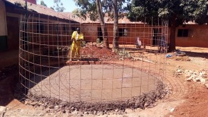 The Water Project : 4-kenya4600-construction