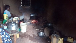 The Water Project : 4-kenya4609-kitchen