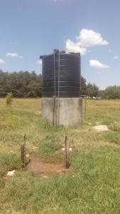 The Water Project : 4-kenya4610-electric-water-system