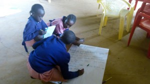 The Water Project : 5-kenya4598-training