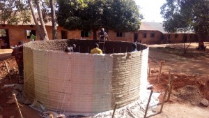 The Water Project : 5-kenya4600-construction