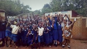 The Water Project : 7-kenya4609-school-entrance-edit