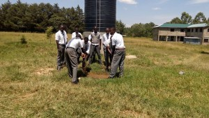The Water Project : 7-kenya4610-water-taps