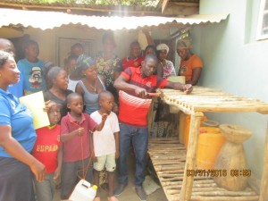 The Water Project : 10-sierraleone5097-training