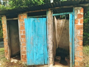 The Water Project : 14-kenya4613-latrines
