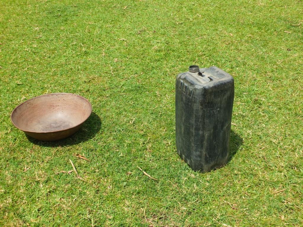 Water project kenya chebwai b community well rehabilitation project