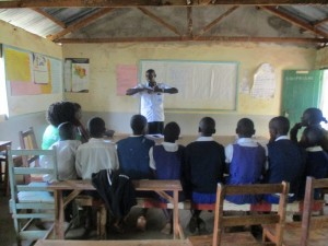 The Water Project : 1-kenya4609-training