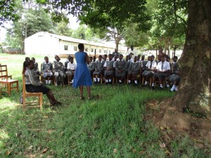 The Water Project : 1-kenya4610-training