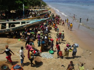 The Water Project : 1-sierraleone5088-beach