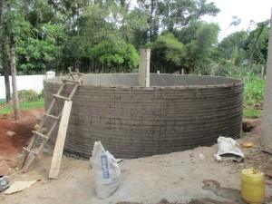 The Water Project : 10-kenya4609-construction