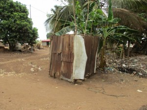 The Water Project : 10-sierraleone5087-bathing-room