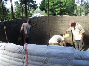 The Water Project : 11-kenya4604-construction
