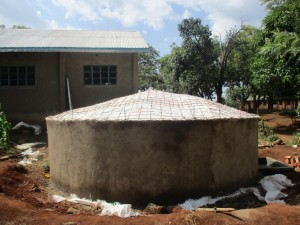 The Water Project : 11-kenya4609-construction