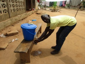 The Water Project : 12-sierraleone5085-hand-washing-station