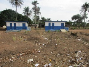 The Water Project : 12-sierraleone5099-school-grounds