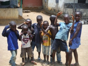 The Water Project : 13-sierraleone5087-children