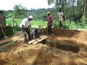 The Water Project : 15-kenya4604-construction
