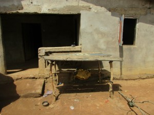 The Water Project : 15-sierraleone5088-dish-rack